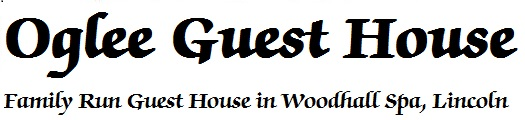 Oglee Guest House, Woodhall Spa