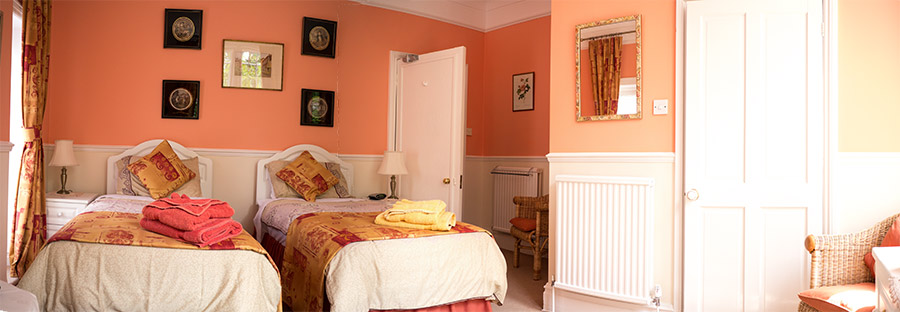 Bed And Breakfast In Woodhall Spa Lincoln