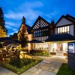 The Inn at Woodhall Spa