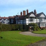 The Petwood Hotel Woodhall Spa
