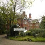 Where to Eat Woodhall Spa - Dower House