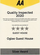 Woodhall Spa AA 4 Star Guest House